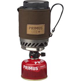 Primus Lite Plus retkikeitin , harmaa/oliivi